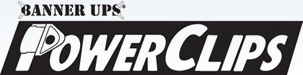 PowerClips logo