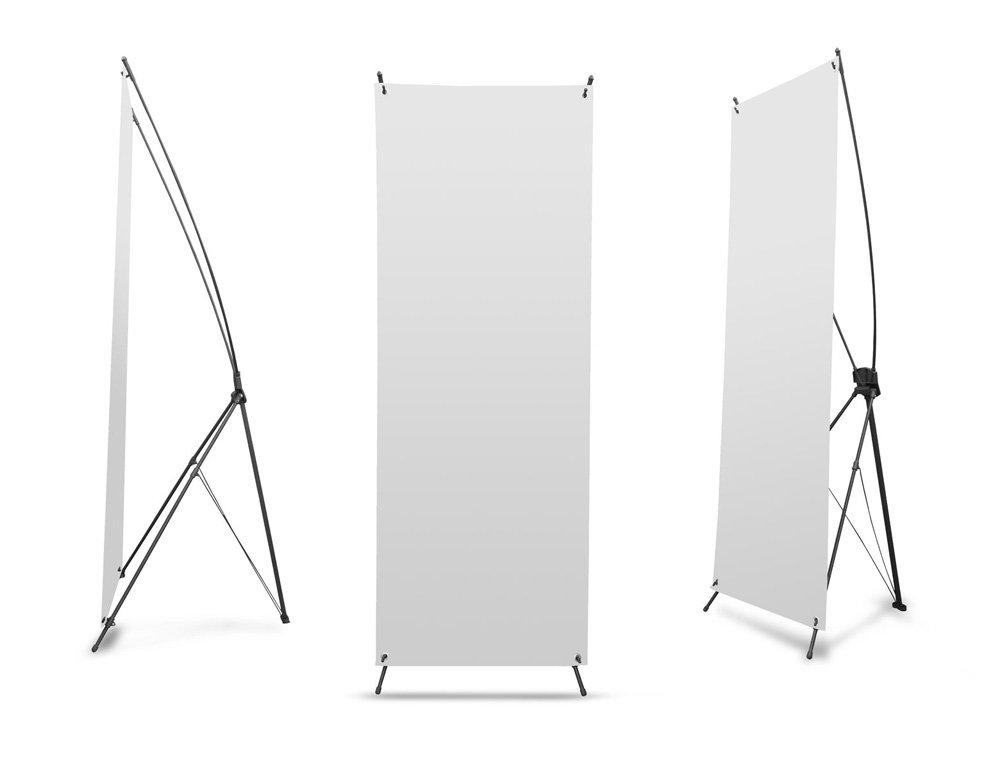 Printed Banner Display Options from Banner Ups