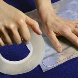 Most Common Uses of Double-Sided Fabric Tape